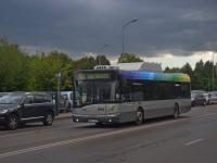Вильнюс. Solaris Urbino 12 CNG HBV 517