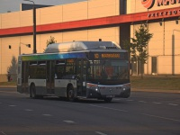 Castrosúa City Versus CNG HDZ 883