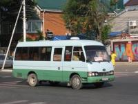 Анапа. Kia Combi в358мх