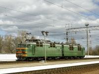 Брянск. ВЛ80с-150