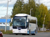 Калуга. MAN R07 Lion's Coach н548кс