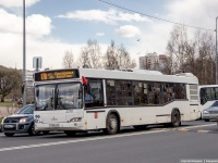 Санкт-Петербург. МАЗ-103.486 к188ха