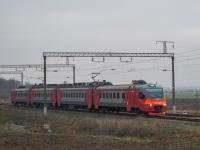 Таганрог. ЭП3Д-0009