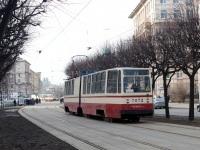 Санкт-Петербург. ЛВС-86К №7072