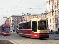 71-631-02 (КТМ-31) №7409, ЛМ-68М2 №7590