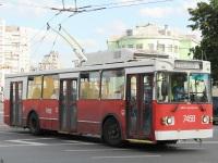 Москва. ЗиУ-682ГМ №7458