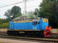 ТЭМ18Д-138