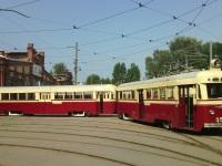 ЛМ-47 №3521, ЛП-47 №3584