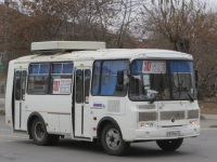 Курган. ПАЗ-32054 к813мк