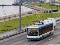 Санкт-Петербург. ТролЗа-5265.00 №3509