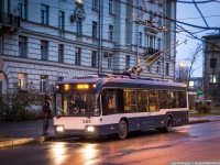 Санкт-Петербург. АКСМ-321 №3412