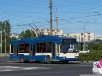 Санкт-Петербург. АКСМ-321 №2441
