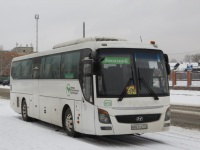 Курган. Hyundai Universe Space Luxury в821сх
