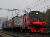 Москва. ЭД4М-0296