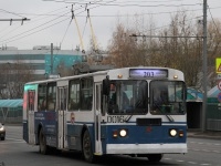 Москва. ЗиУ-682Г-016 (ЗиУ-682Г0М) №0016