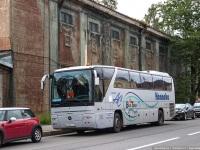 Санкт-Петербург. Mercedes-Benz O350 Tourismo а240сн