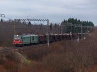 Санкт-Петербург. ВЛ10-654