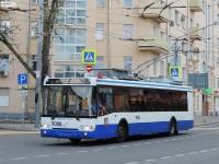 Москва. МТрЗ-52791 №9008