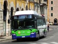 Верона. Scania Citywide LF CNG FM 763LT