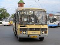 Курган. ПАЗ-32053 ав500
