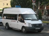 Анапа. ГолАЗ-3030 (Ford Transit) в646ем