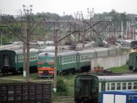 Рязань. ЭР2К-1063