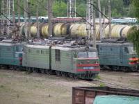 Рязань. ВЛ10-889