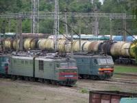 Рязань. ВЛ10к-1651, ВЛ10-889