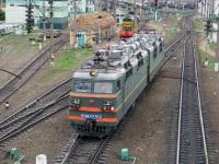 Рязань. ВЛ80с-2352