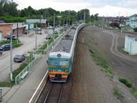Рязань. ЭР2-1338