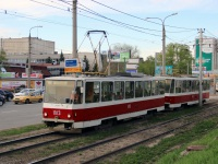 Самара. Tatra T6B5 (Tatra T3M) №1013, Tatra T6B5 (Tatra T3M) №1014