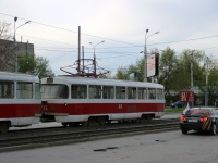 Самара. Tatra T3SU №814, Tatra T3SU №815