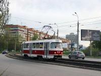 Самара. Tatra T3SU №824