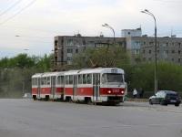 Самара. Tatra T3SU №2097, Tatra T3SU №2098