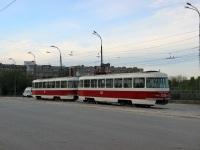Самара. Tatra T3 (двухдверная) №2037, Tatra T3 (двухдверная) №2038