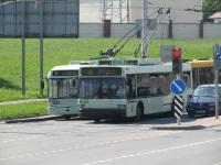 Минск. АКСМ-321 №3040, МАЗ-103Т №4522