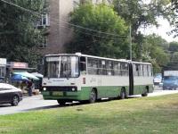 Москва. Ikarus 280.33M ан689