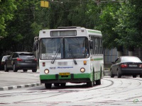 Москва. ЛиАЗ-5256.25 ау036
