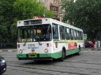 Москва. ЛиАЗ-5256.25 ат240