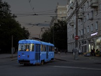 Москва. Tatra T3 (МТТА) №3475
