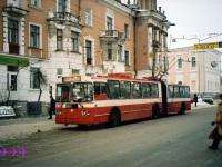 Тверь. ЗиУ-6205 №17