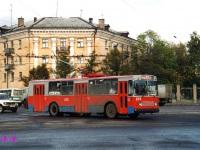 Тверь. ЗиУ-682В-012 (ЗиУ-682В0А) №123