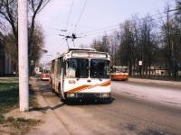 Тверь. ЗиУ-6205 №18, АКСМ-101ПС №69, ЗиУ-682В00 №93