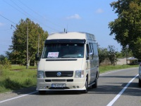 Самтредиа. Volkswagen Crafter TB-437-BT