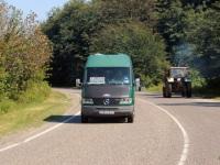 Самтредиа. Mercedes-Benz Sprinter 312D HWH-911