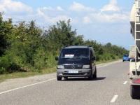 Самтредиа. Mercedes-Benz Vito GG-152-CC