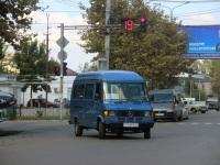 Самтредиа. Mercedes-Benz T1 TAM-541