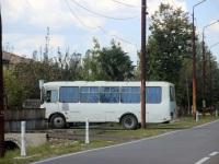 Самтредиа. ПАЗ-4234 EL-383-LE