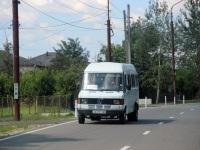 Самтредиа. Mercedes T1 BUB-386
