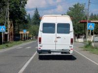 Самтредиа. Mercedes T1 QOO-314